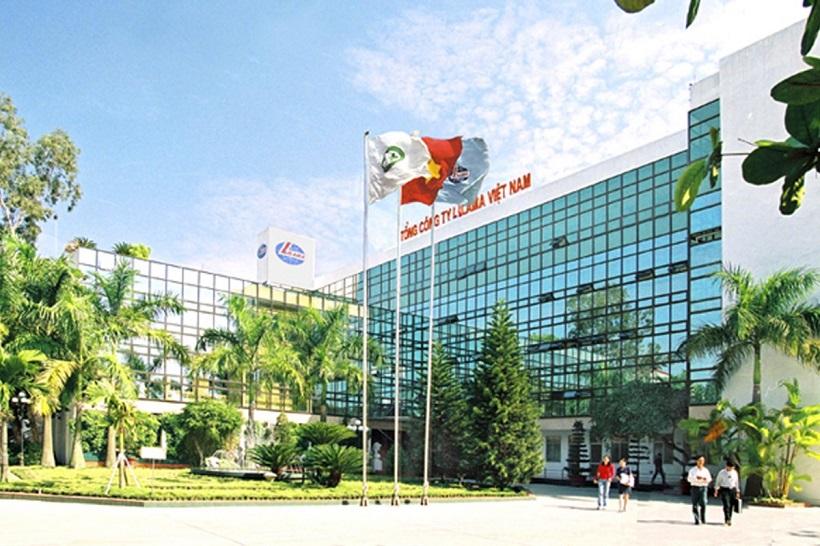 Tổng công ty lắp đặt máy Việt Nam (Lilama)