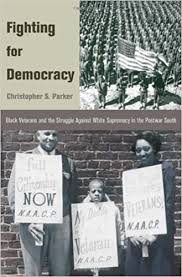 Fighting for Democracy: Black Veterans and the Struggle Against ...
