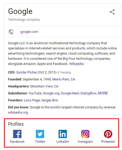 The Featured Snippet: June 2019 - Performics SEO Newsletter