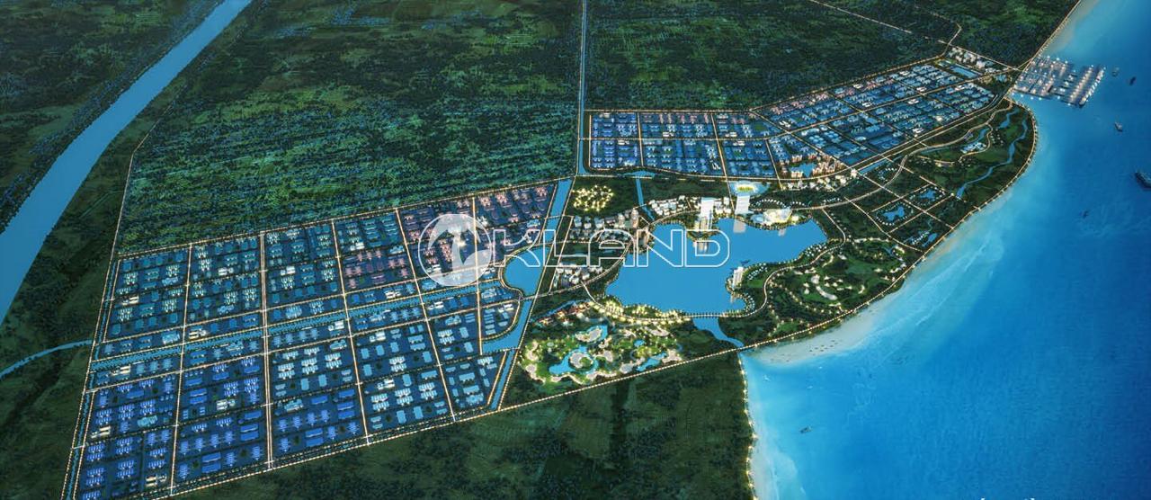 Tìm hiểu chi tiết về Khu công nghiệp rạng đông Nam Định