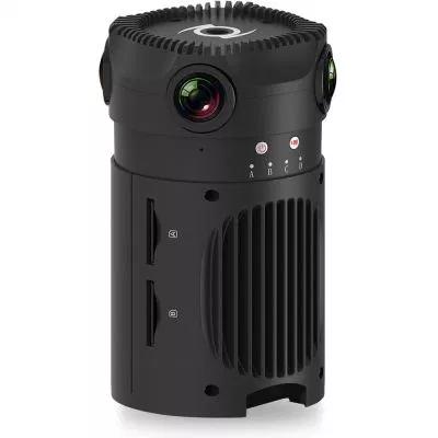 Máy ảnh VR Z-cam S1 dạng hình trụ