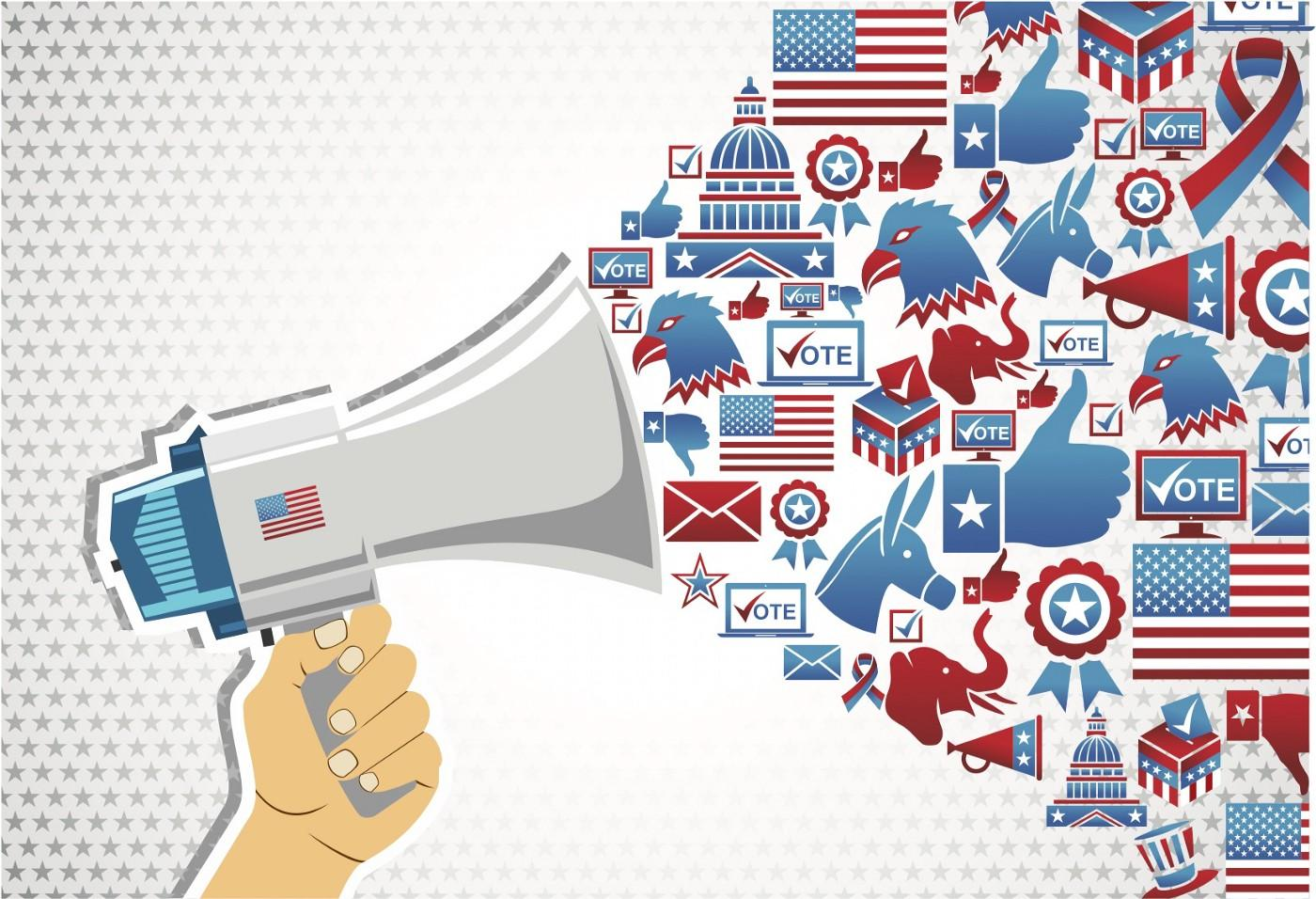 Digital Marketing: The New Age Mantra For Political Campaign   by Shrikant  S   Medium