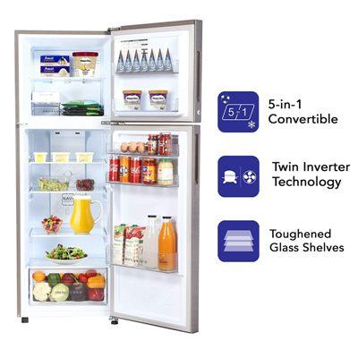 Best Double Door Refrigerators In India With Price
