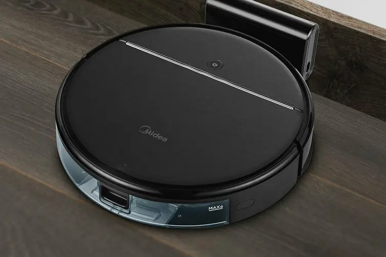 Robotic vacuum cleaners are designed to operate independently.