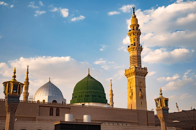Hazrat Fatima Pictures Madinah