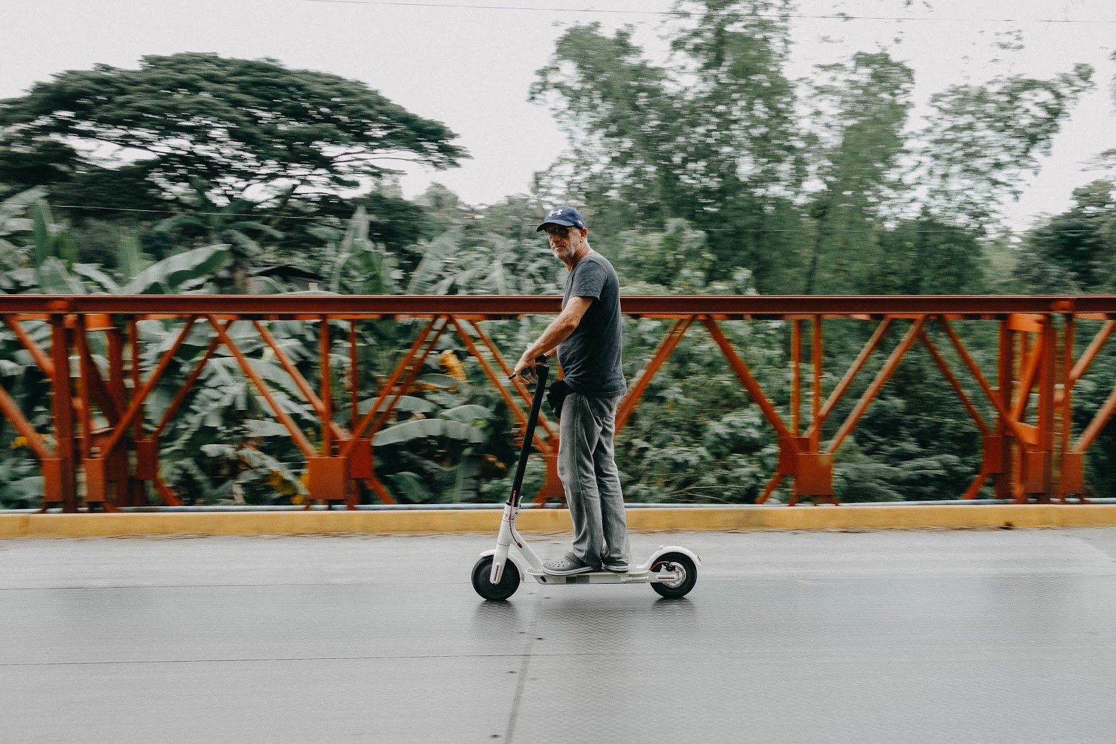 Electric Scooter - Trending Product To sell in 2021