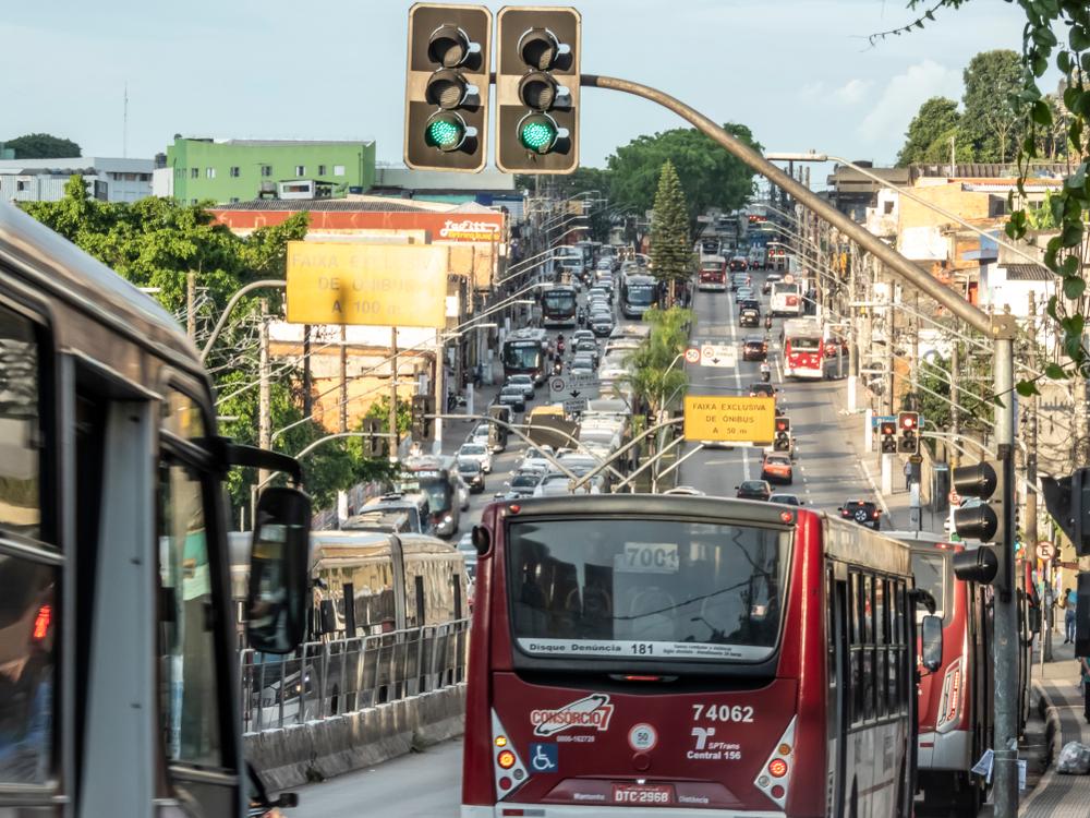 Avenida ligando a periferia da cidade pode ser ferramenta de acesso importante à cidade