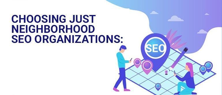 seo organization