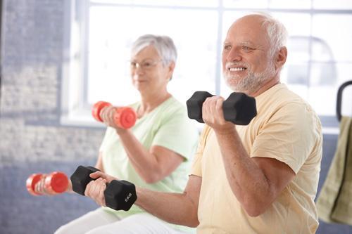 5 nguyên tắc vàng để bảo về sức khỏe cho người cao tuổi