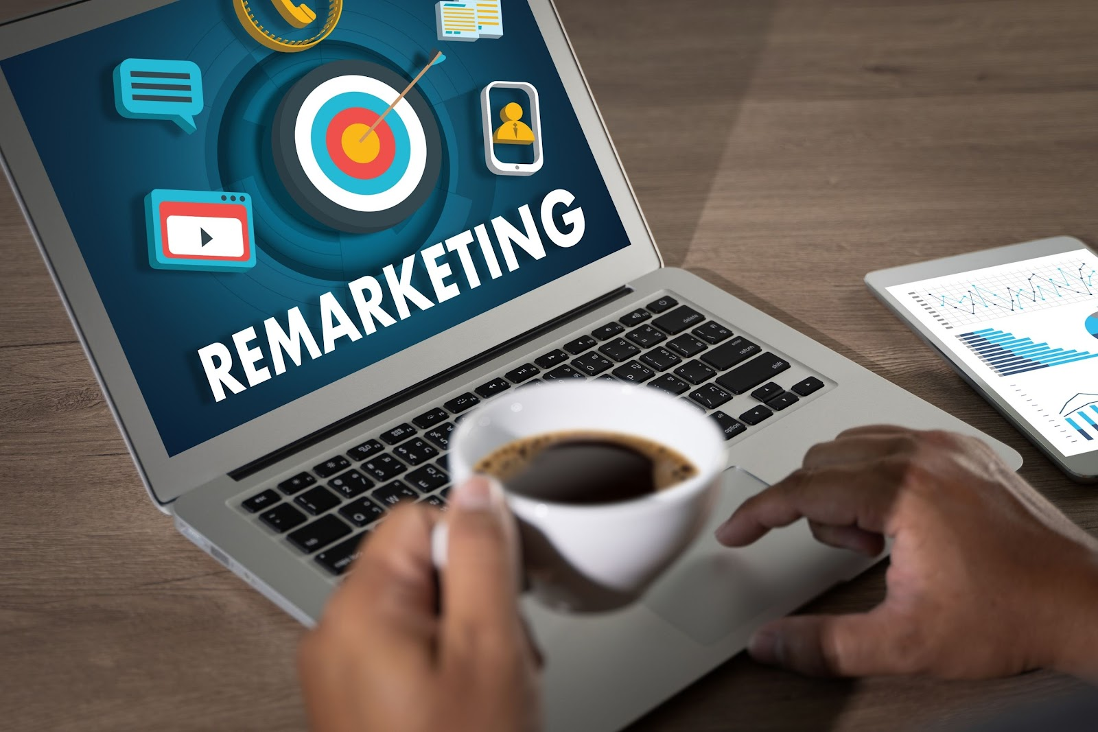 How To Increase Conversion Rate with Remarketing to get High Quality  Customers