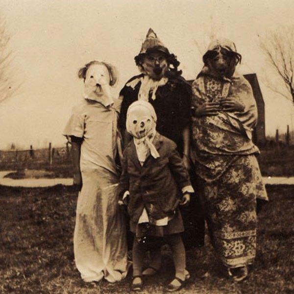 Animen Gaua (=Halloween)