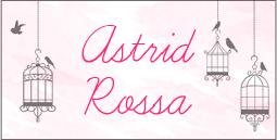 Astrid Rossa - Blog