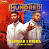 Rap sensations Raftaar and Krsna release swag bharaa rap 'Chaukanna' featuring actor Karan Wahi; inspired by Hotstar Specials' presents HUNDRED
