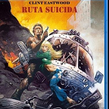 Ruta suicida (1977, Clint Eastwood)