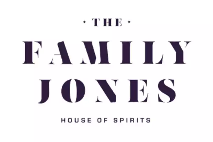 Family Jones House of Spirits