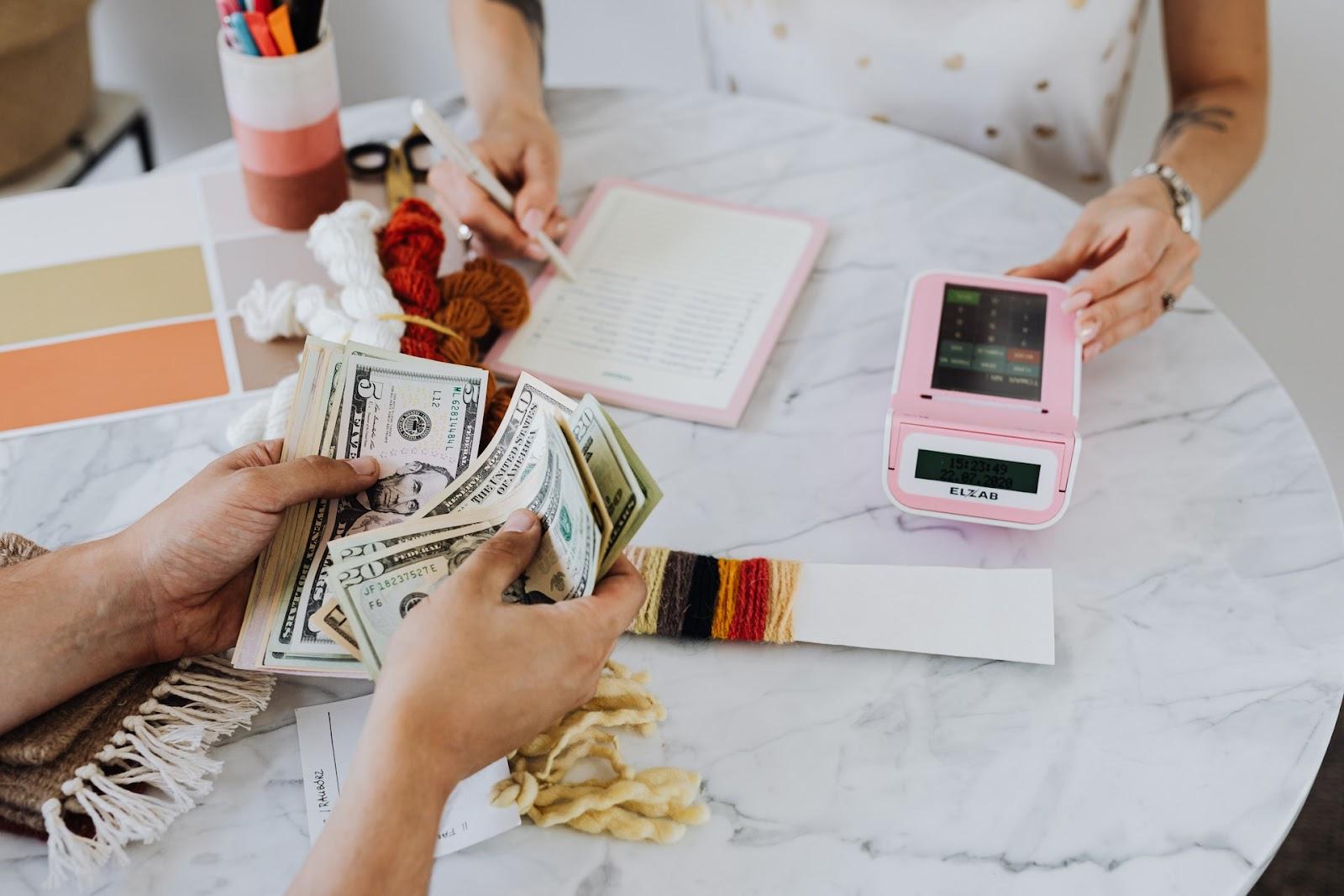 Lending Business Ideas