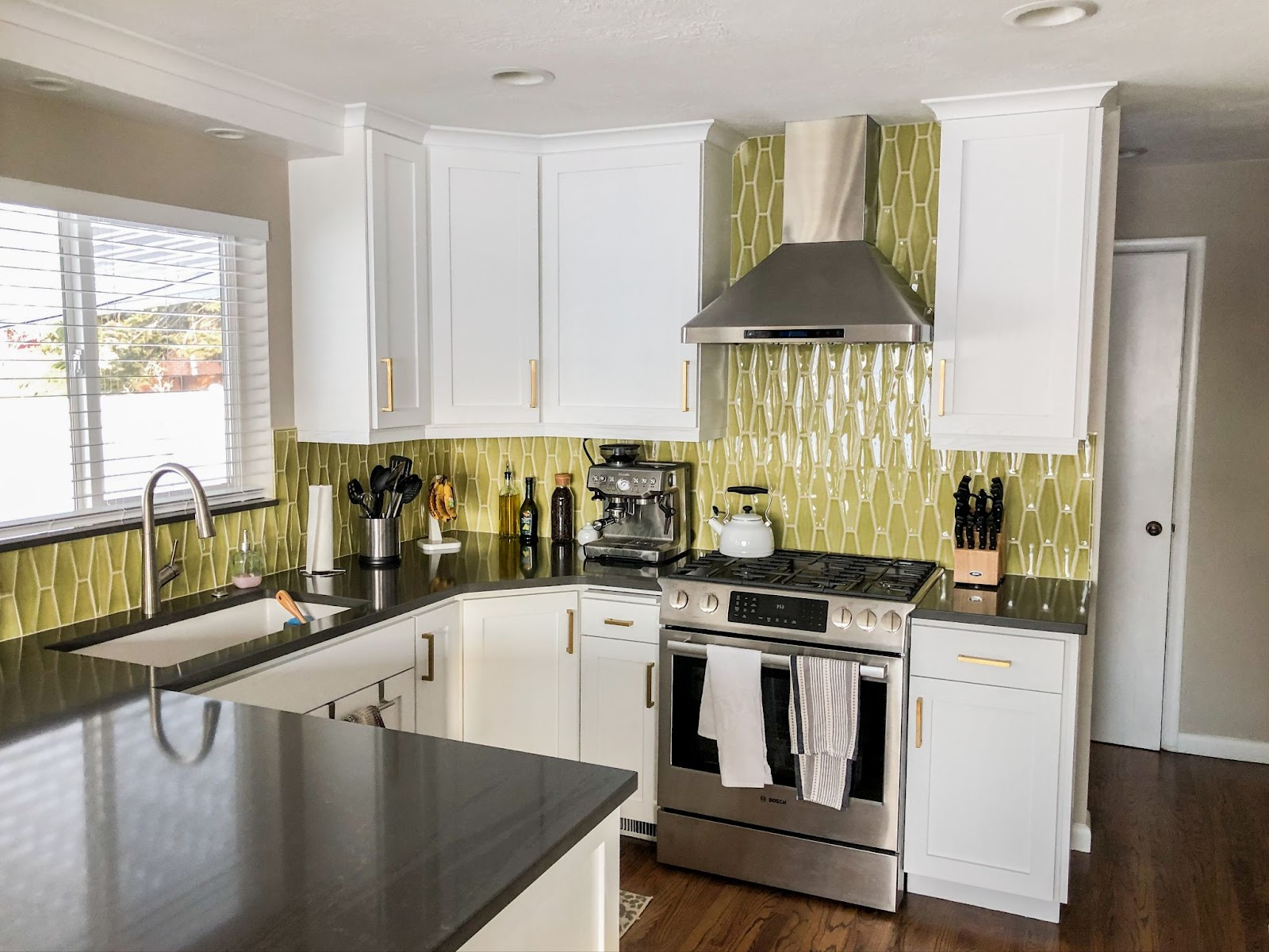 5 Small Kitchen Design Ideas For Your Mountain Home