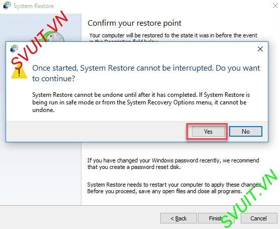 restore point windows 10 safe mode(6)