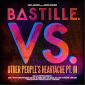 Weapon (Bastille Vs. Angel Haze Vs. F*U*G*Z Vs. Braque)