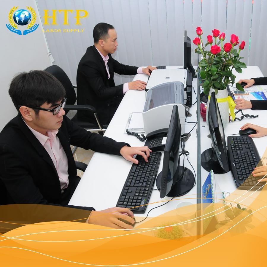 Hưng Thịnh Phú cung ứng nhân sự có chuyên môn tại HCM
