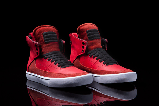lil wayne and supra footwear present the black kondors
