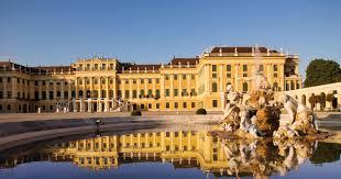 Resultado de imagen de Palais du Schönbrunn
