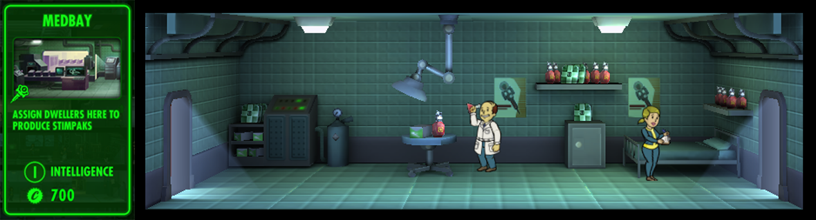 Fallout Shelter PC Guide Tips Cheats