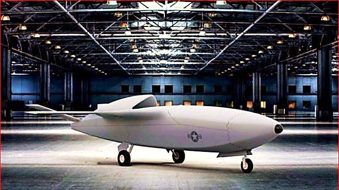 Quân đội Mỹ gấp rút phát triển UAV chiến đấu sử dụng trí tuệ nhân tạo nhằm nhanh chóng thay đổi cục diện chiến trường (Ảnh: Creaders).