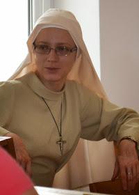 """""""Моя зустріч з вірою Діви Марії"""". - Духовні вправи з сестрою Павлою"""