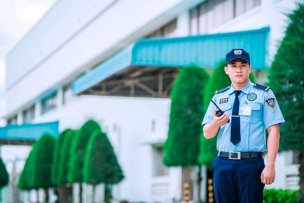 Công ty cung cấp dịch vụ bảo vệ tại Hải Phòng uy tín nhất