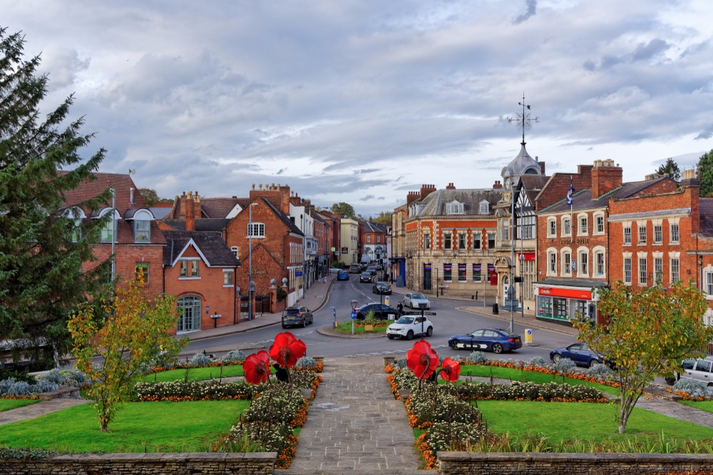 Sutton, Host Family Stay