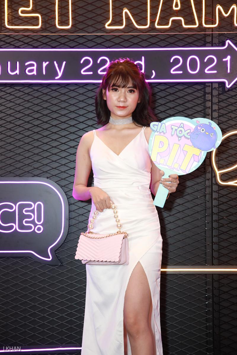Dàn hot boy xuất hiện bảnh bao tại Gala Nimo TV: Trông ai cũng là soái ca, xứng danh nam thần làng Streamer Việt - Ảnh 13.