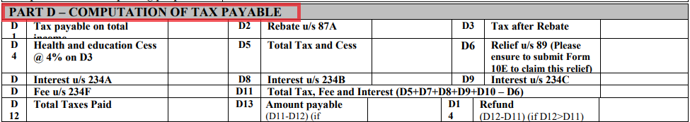 What is ITR 1 Form_6