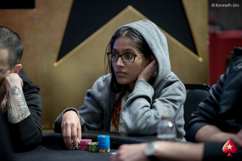 Suchi Chamaria - One of the poker queens of India