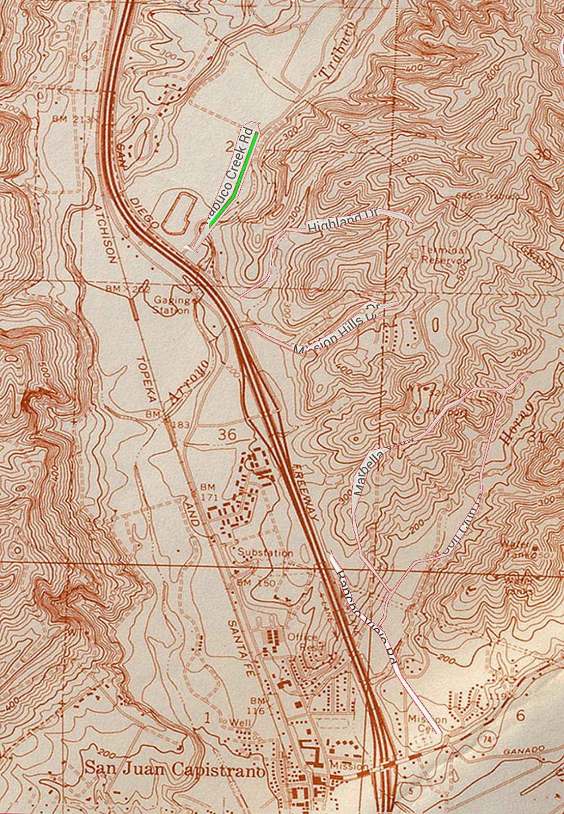 Saddleback College: topographic map on compton community college map, la pierce college map, los angeles valley college map, city college of san francisco map, college of marin map, shoreline community college map, valley college campus map, mt hood community college map, lassen college map, mt. san jacinto college map, irvine valley college map, mission college map, art center college of design map, college of the redwoods map, salt lake community college map, estrella mountain college map, la southwest college map, college of the sequoias map, goodwin college map, red rocks community college map,