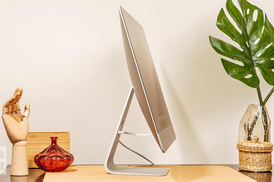bảo mật iMac 27 inch 2020 Retina 5K