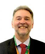 Andrew Hopkins, Director of Finance