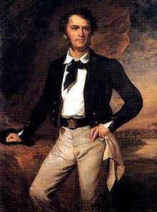 James Brooke, King of Sarawak