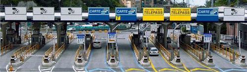 italian road signs