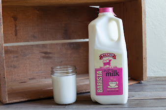 Photo of the share - Organic Lowfat 2% Milk