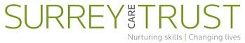 Surrey Care Trust logo