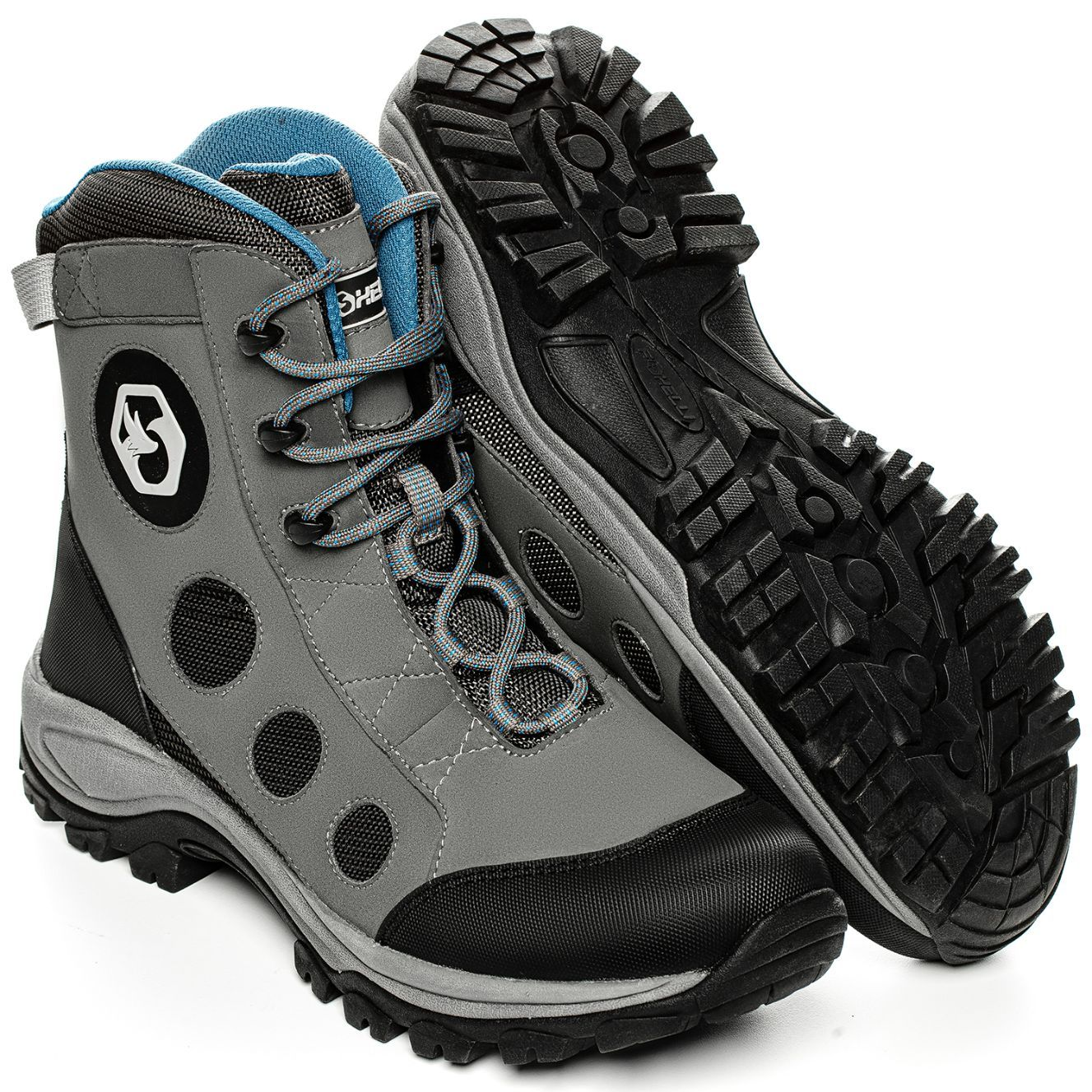 Foxeli budget wading boots