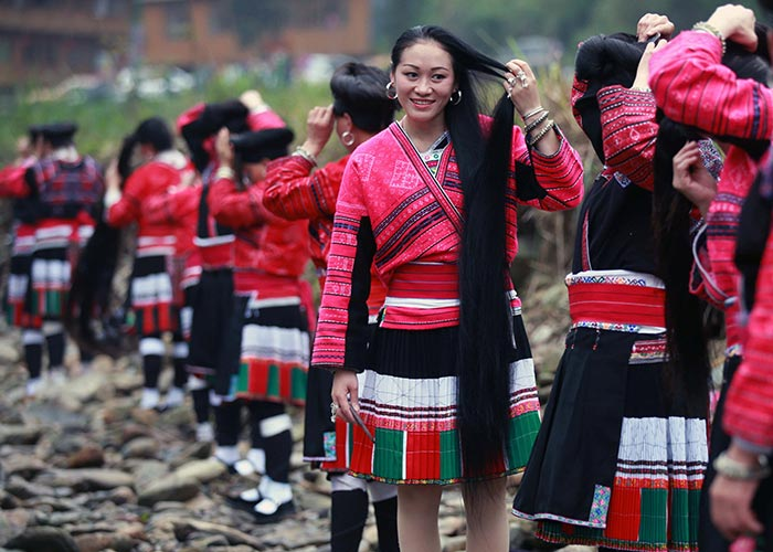 Image result for yao chinese women