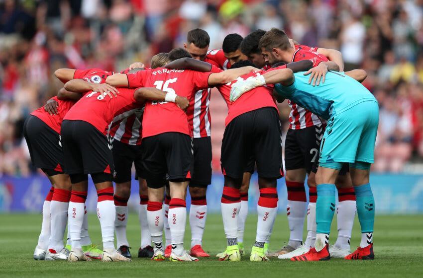 Southampton đang không thể có được phong độ tốt lúc này.
