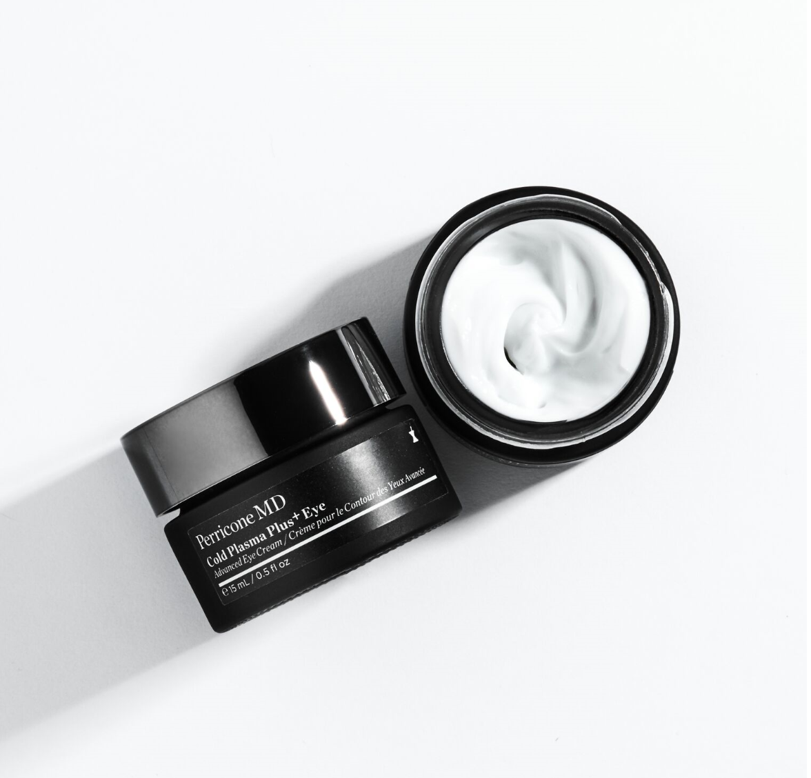 But First, Skincare: How-To Make Aging Skin Look and Feel Its Best (Naturally) | Cold Plasma Plus+ Eye Perricone MD