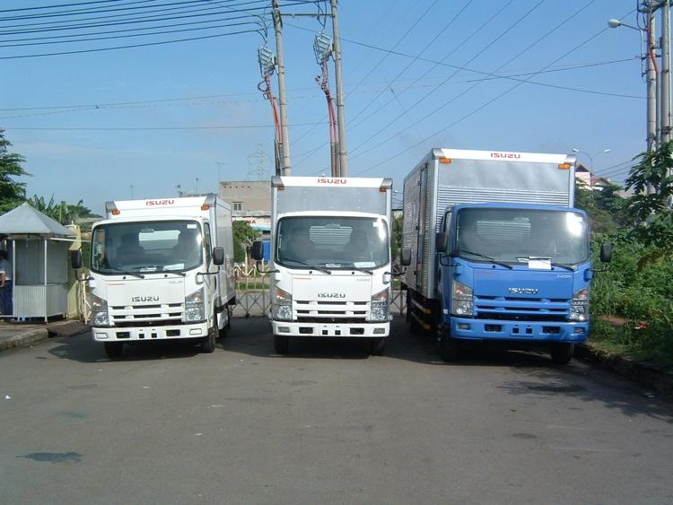 Hướng dẫn lựa chọn xe tải khi vận chuyển Sài Gòn - Đồng Tháp