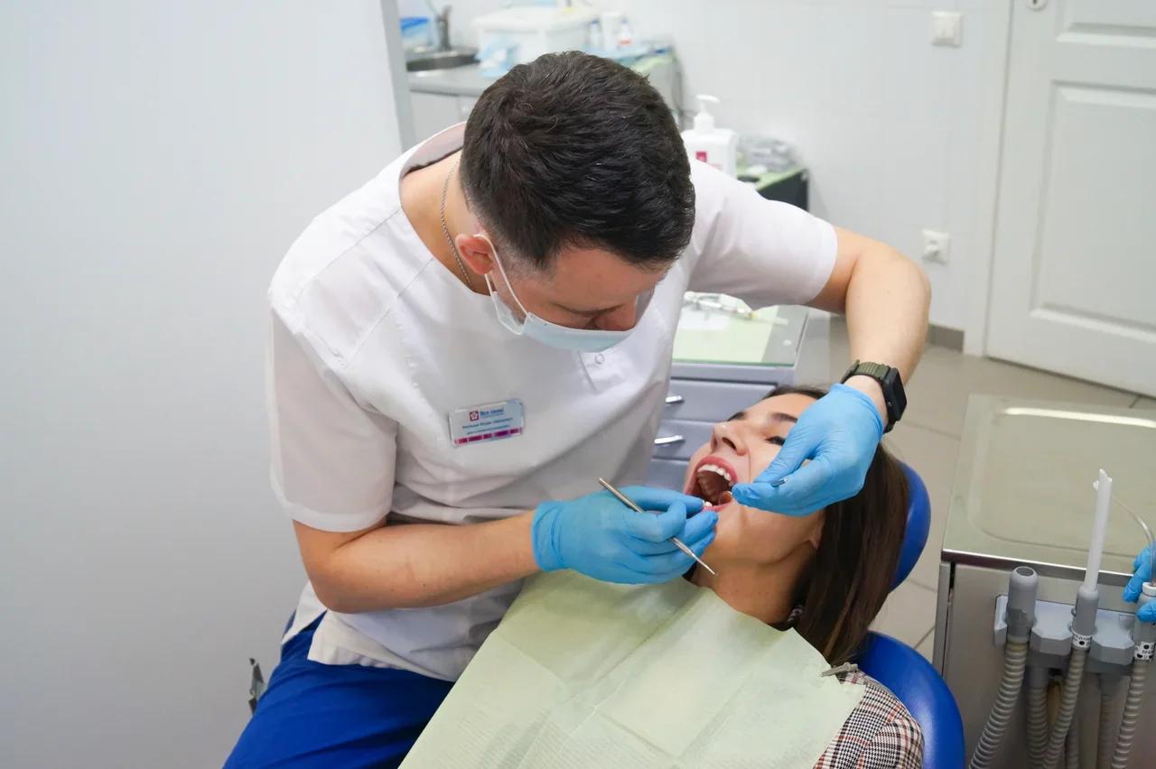 лучшие клиники стоматологии