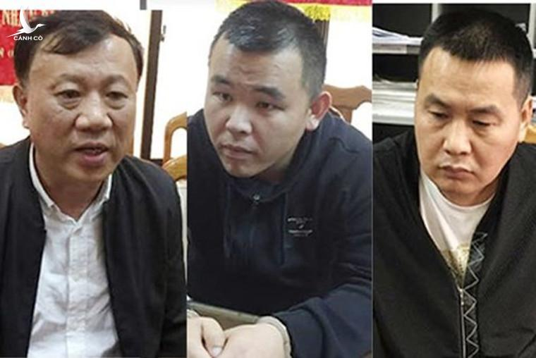 truy bắt đối tượng truy nã Wu Xin Ming (tức Ngô Tân Minh, SN 1972, quốc tịch Trung Quốc, trú tại thành phố Thượng Hải), , 2 đồng phạm của Ngô Tân Minh trong vụ bắt giữ người trái pháp luật, gồm Zhang Zhen Jiang (tức Trương Chấn Giang, sinh năm 1961) và Wang En Yu (tức Vương Ân Ngọc, sinh năm 1986) đều mang quốc tịch Trung Quốc.