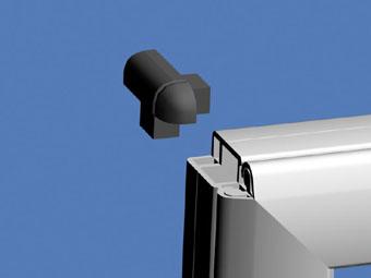 LEDライトパネルの安全設計