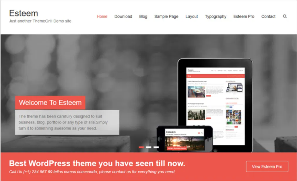 WordPress Theme Design Patterns for you